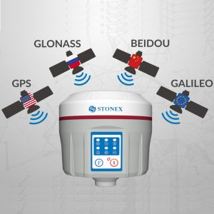 Surveying Instruments - GPS/GNSS/OEM