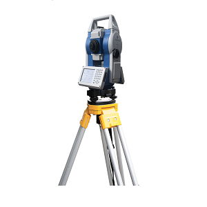 Surveyor Equipment Ghana R2W_Plus_cavalletto
